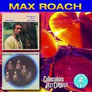Max Roach, Members Don't Git Weary / Lift Every Voice And Sing (CD)