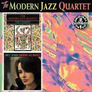 The Modern Jazz Quartet, Comedy / Lonely Woman (CD)