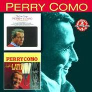 Perry Como, Scene Changes/Lightly Latin (CD)