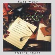 Kate Wolf, Poet's Heart (CD)