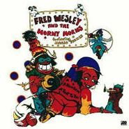 Fred Wesley & The Horny Horns, A Blow For Me, A Toot To You (CD)