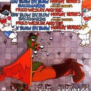 Fred Wesley & The Horny Horns, Say Blow By Blow Backwards (CD)
