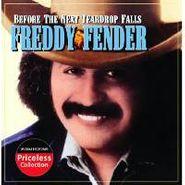 Freddy Fender, Before The Next Teardrop Falls (CD)