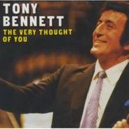 Tony Bennett, Very Thought Of You (CD)
