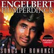 Engelbert Humperdinck, Songs Of Romance (CD)