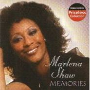 Marlena Shaw, Memories (CD)