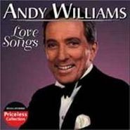 Andy Williams, Love Songs (CD)