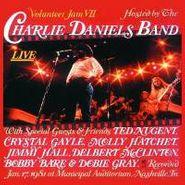 Charlie Daniels, Volunteer Jam VII (CD)