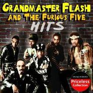 Grandmaster Flash & The Furious Five, Hits (CD)