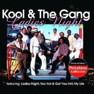 Kool & The Gang, Ladies Night (CD)