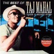 Taj Mahal, Take a Giant Step: The Best of Taj Mahal (CD)