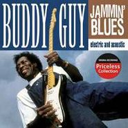 Buddy Guy, Jammin' Blues (CD)