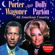 Porter Wagoner, All American Country (CD)
