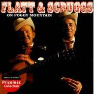Flatt & Scruggs, Best Of Flatt & Scruggs (CD)