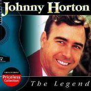 Johnny Horton, Legend (CD)