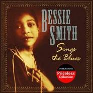 Bessie Smith, Sings The Blues (CD)