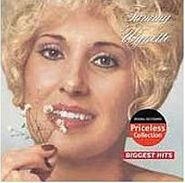 Tammy Wynette, Biggest Hits (CD)