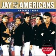 Jay & The Americans, Greatest Hits (CD)
