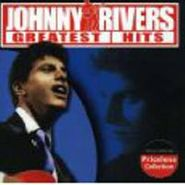 Johnny Rivers, Greatest Hits (CD)