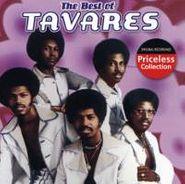 Tavares, Best Of Tavares (CD)