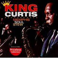King Curtis, Memphis Soul Stew (CD)