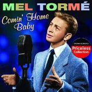 Mel Tormé, Comin' Home Baby (CD)