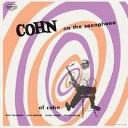 Al Cohn, Cohn On Saxophone (LP)
