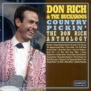 Don Rich, Country Pickin': The Don Rich Anthology (CD)