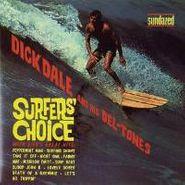 Dick Dale & His Del-Tones, Surfer's Choice (CD)