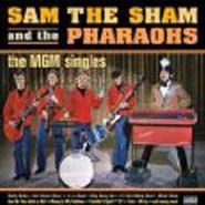 Sam The Sham & The Pharaohs, The MGM Singles (CD)