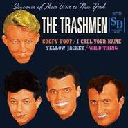 "The Trashmen, Goofy Foot / I Call Your Name / Yellow (7"")"