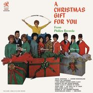 Phil Spector - A Christmas Gift For You Red Vinyl (Vinyl ...