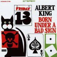 Albert King, Born Under A Bad Sign (LP)