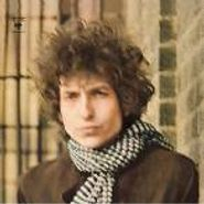 Bob Dylan, Blonde On Blonde (LP)