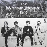 The International Submarine Band, Safe At Home [Stereo] (LP)