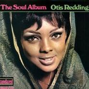Otis Redding, Soul Album (LP)