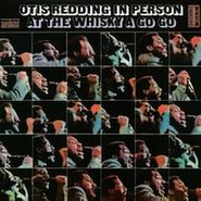 Otis Redding, In Person At The Whisky A Go Go (LP)