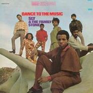 Sly & The Family Stone, Dance To The Music (LP)