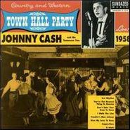Johnny Cash, Live At Town Hall Party 1958! (LP)