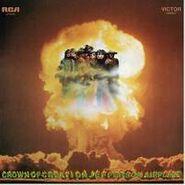 Jefferson Airplane, Crown Of Creation (LP)