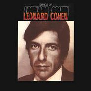 Leonard Cohen, Songs Of Leonard Cohen (LP)