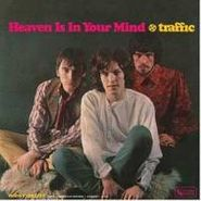 Traffic, Heaven Is In Your Mind (LP)