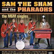 Sam The Sham & The Pharaohs, The MGM Singles (LP)