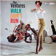 The Ventures, Walk Don't Run (LP)