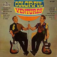 The Ventures, Colorful Ventures (LP)