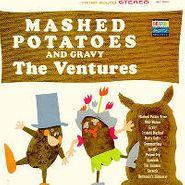 The Ventures, Mashed Potatoes & Gravy (LP)