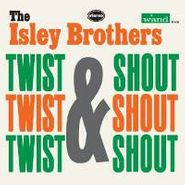 The Isley Brothers, Twist & Shout (LP)