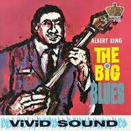 Albert King, The Big Blues (LP)