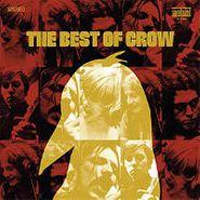 Crow, The Best Of Crow (LP)