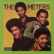The Meters, Look-Ka Py Py [Bonus Tracks] (CD)